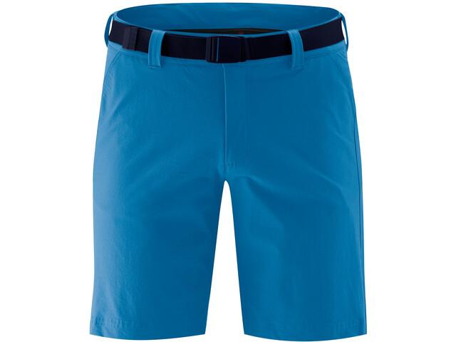 Maier Sports Nil Shorts Men imperial blue